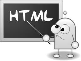 html img